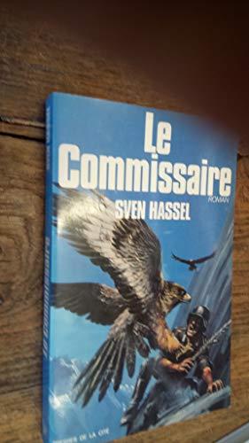 9782258017733: Le commissaire