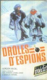 9782258017894: Droles d espions mc gill g