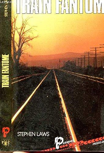 9782258018495: Train fantôme