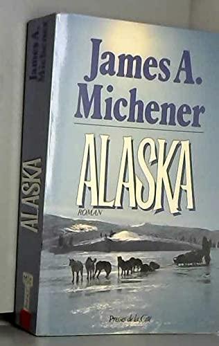 9782258025059: Alaska (Romans)