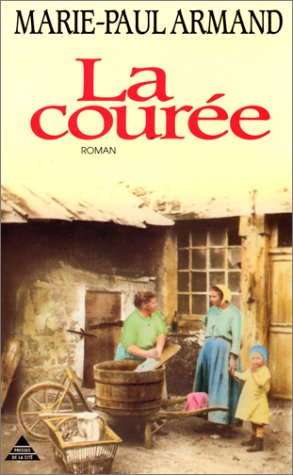 9782258031487: La couree (French Edition)