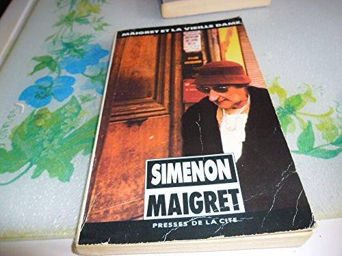 Maigret et la vieille dame 89