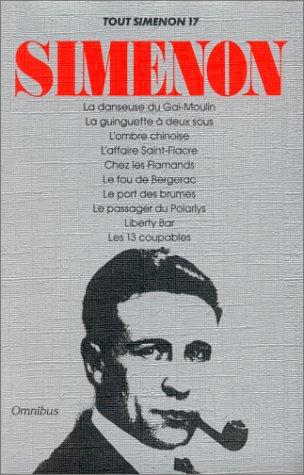 Simenon 1931: La naissance de Maigret (French Edition) (2258032725) by Lacassin, Francis