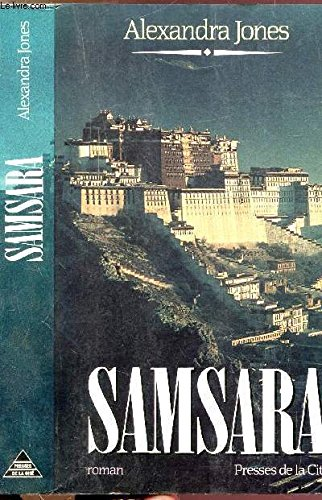 9782258033368: Samsara : roman