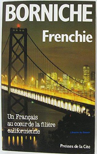 9782258033450: Frenchie : roman