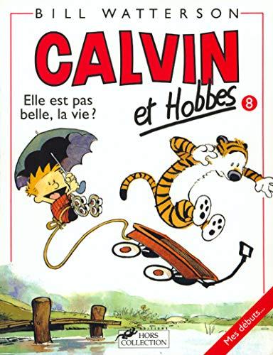 Calvin et Hobbes: Watterson Bill