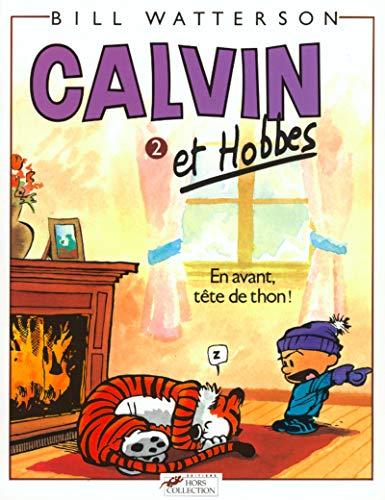 Calvin 2 Et Hobbes: Watterson, Bill