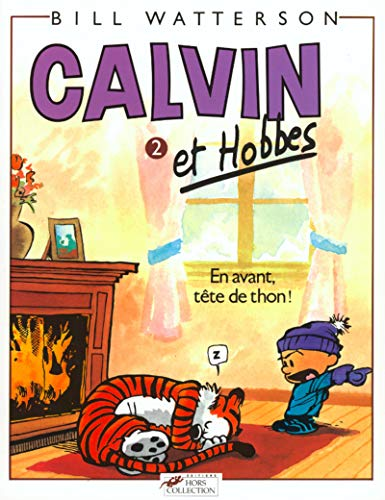 9782258034389: Calvin 2 Et Hobbes (French Edition)