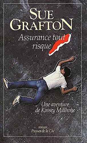9782258034945: Assurance tout risque : roman