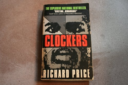 9782258036215: Clockers (Romans)