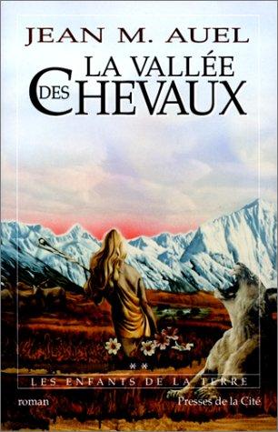 9782258038776: La Vallee Des Chevaux