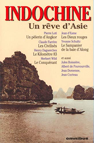 Indochine : Un rêve d'Asie: Quella-Vill�ger, Alain