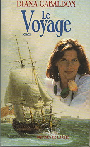 9782258039865: Le voyage (Hors Collection)