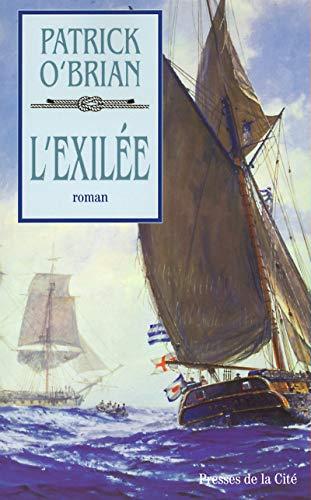 9782258039919: L'Exilée