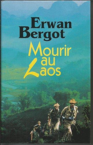 9782258040120: Mourir au Laos