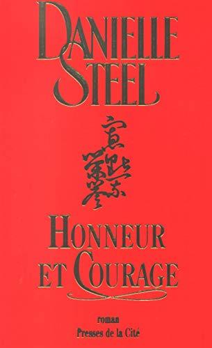 9782258041103: Honneur et courage