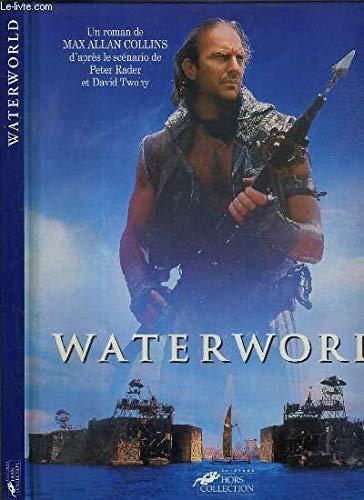 9782258041486: Waterworld : l'album du film