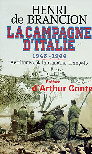 9782258041837: CAMPAGNE D ITALIE