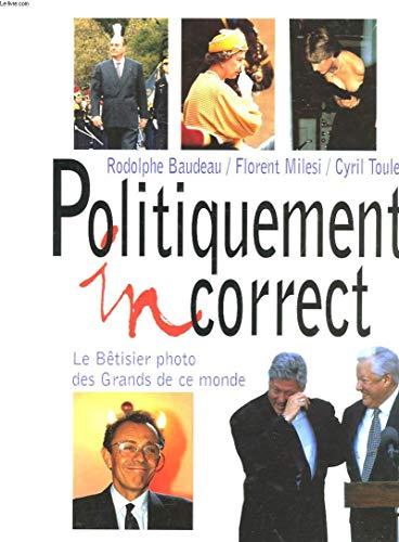 Politiquement incorrect: n/a