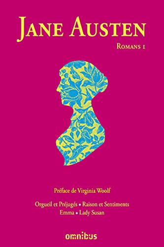 Romans t1 jane austen (French Edition): Jane Austen