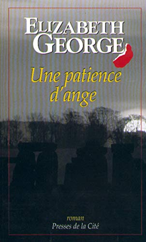 9782258045248: Une Patience Dange (French Edition)