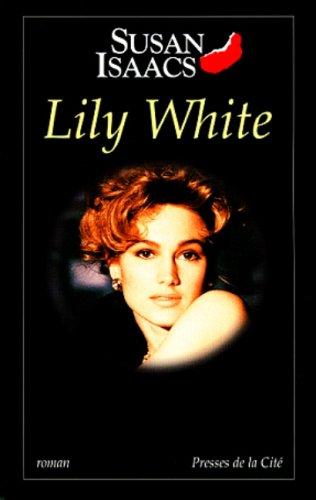 9782258045569: Lily white