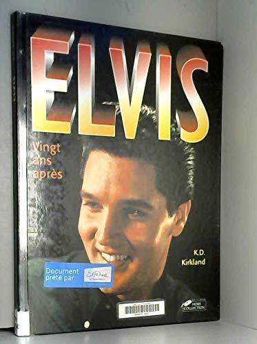 9782258046535: Elvis