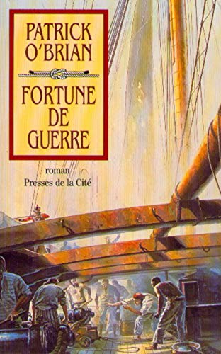 Fortune de guerre (9782258048195) by Patrick O'Brian