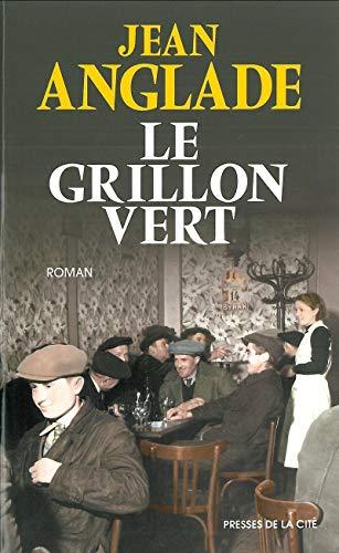9782258048577: Le Grillon vert