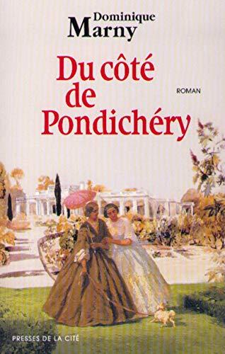 9782258049055: Du c�t� de Pondich�ry