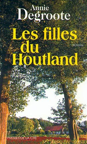 9782258049062: Les Filles du Houtland