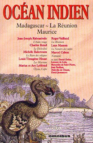 9782258049185: OCEAN INDIEN. Madagascar, La Réunion, Maurice