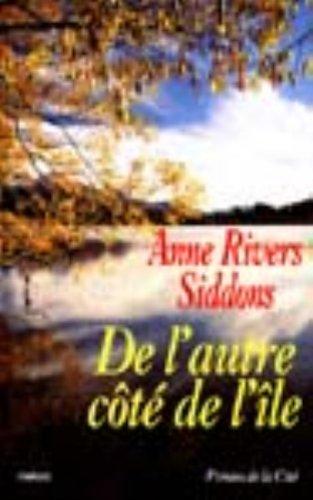 De l'autre côté de l'île: Anne Rivers Siddons