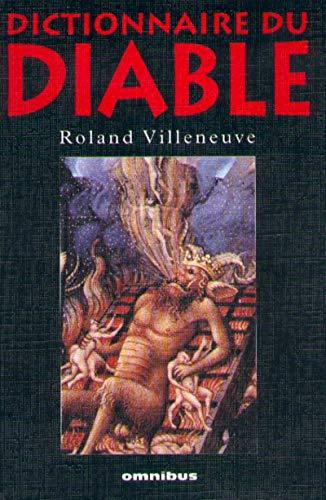 9782258049918: Dictionnaire du diable (French Edition)