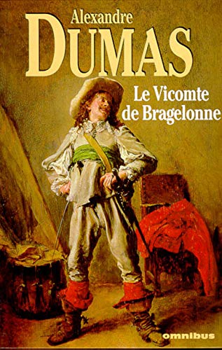 9782258050174: Le Vicomte de Bragelonne (English and French Edition)