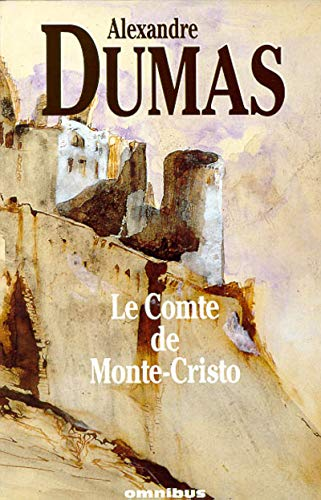 9782258050198: Le Comte de Monte-Christo
