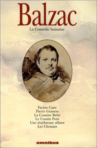 9782258051164: La Comédie humaine, Tome 3 : (Hors Collection)