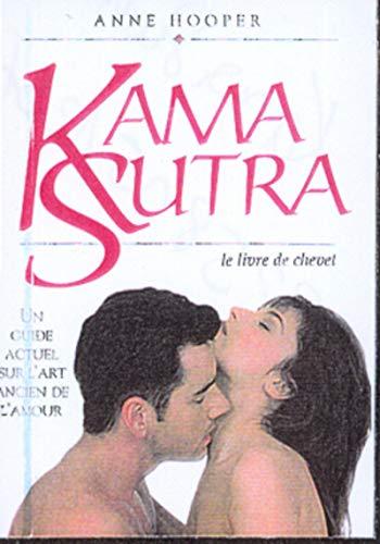 9782258051263: Kama-Sutra, le livre de chevet