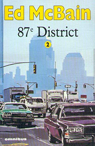 87e district. 2: McBain, Ed