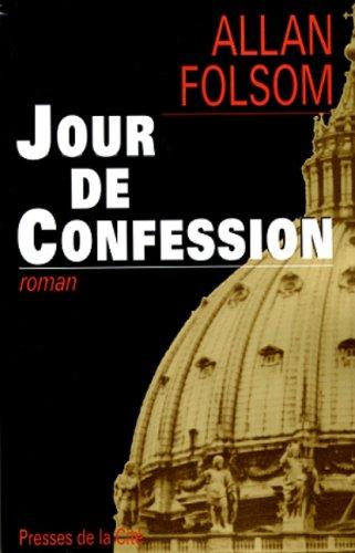 9782258051553: Jour de confession