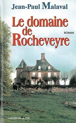 9782258052482: domaine de rocheveyre