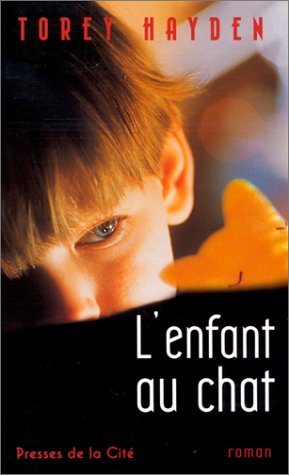 9782258052734: L'enfant au chat