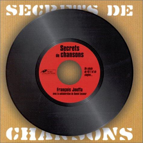 9782258053052: Secrets de chansons
