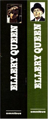 9782258053267: Ellery Queen (coffret 2 livres)