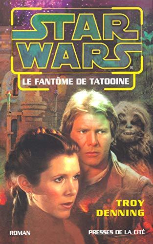 9782258053427: Fantôme de Tatooine