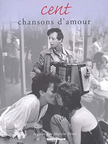 9782258053700: Cent chansons d'amour