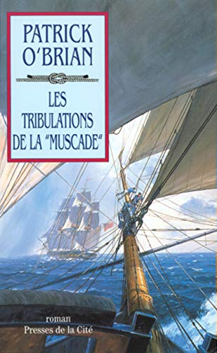 9782258053786: Les Tribulations de la Muscade