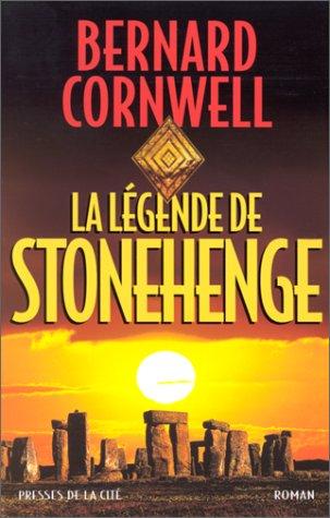 9782258054400: La l�gende de Stonehenge (Roman)