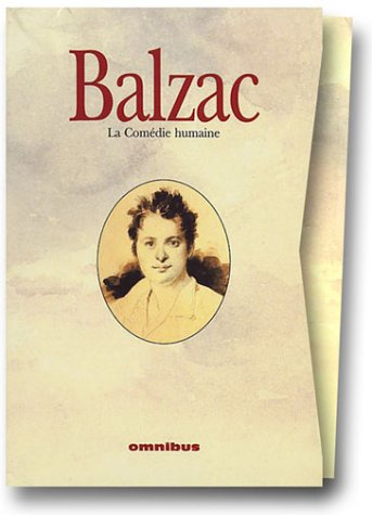9782258055490: Balzac, coffret de 4 volumes