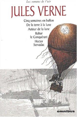 Les Quatre Eléments, tome 2 : L'Air: Verne, Jules